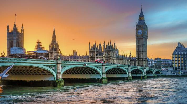 Parlamento - Londres