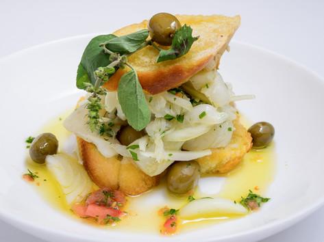 Bacalhau Português