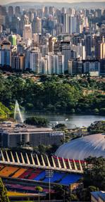 Ibirapuera - SP