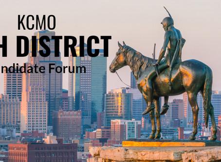 4th District City Council Candidate Forum Recap