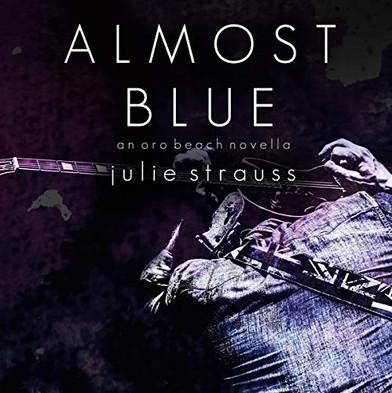 Almost Blue - The Oro Beach Series Book 1