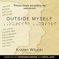 Outside Myself - Audiobook