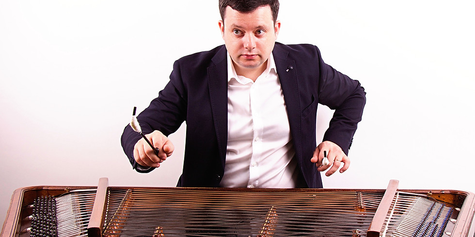 The King of Cimbalom