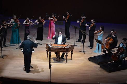 New Generation Orchestra ALEXANDRU SURA