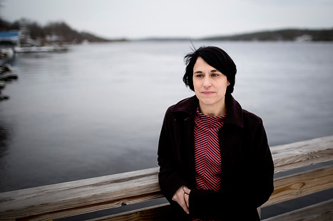 KATE DEMPSEY was recently promoted to State Director for the Nature Conservancy in Maine, prior to this promotion she was the Senior Policy Advisor for Federal Affairs. Kate also works closely with The Penobscot River Restoration Project, which helped to remove 2 dams in Maine during 2012 and 2013.