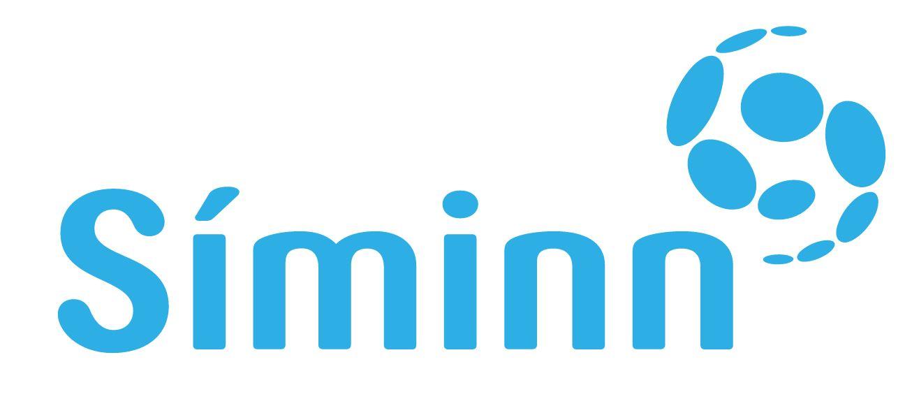 Siminn logo