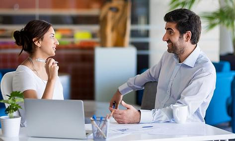Réseau partenaires techniques et de confiance