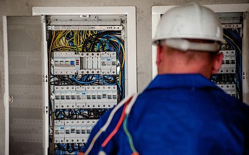 Elektriciteitswerken Masters Elektrotechniek - Ham, Beringen