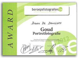 golden award Xs