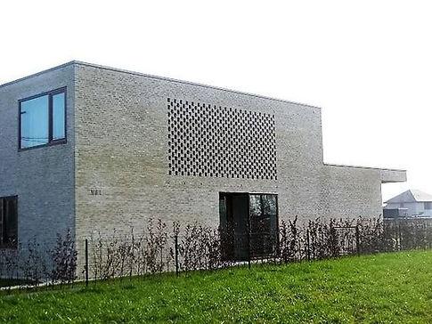 nieuwbouw Delodder-De Nys