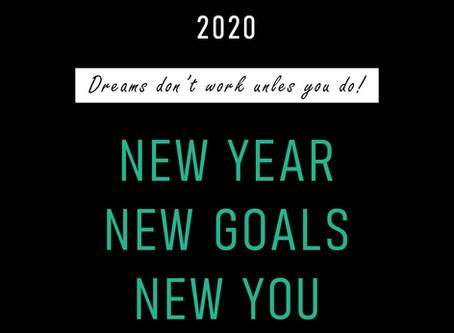 2020 LET'S GET IT!