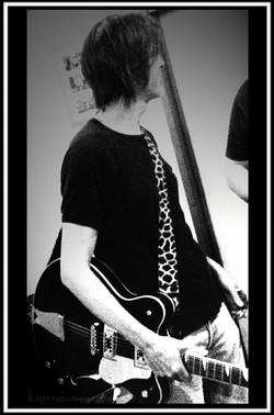 Stuart Fraser (Noiseworks)