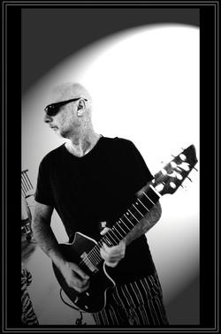 Bob Spencer (The Angels/Skyhooks)