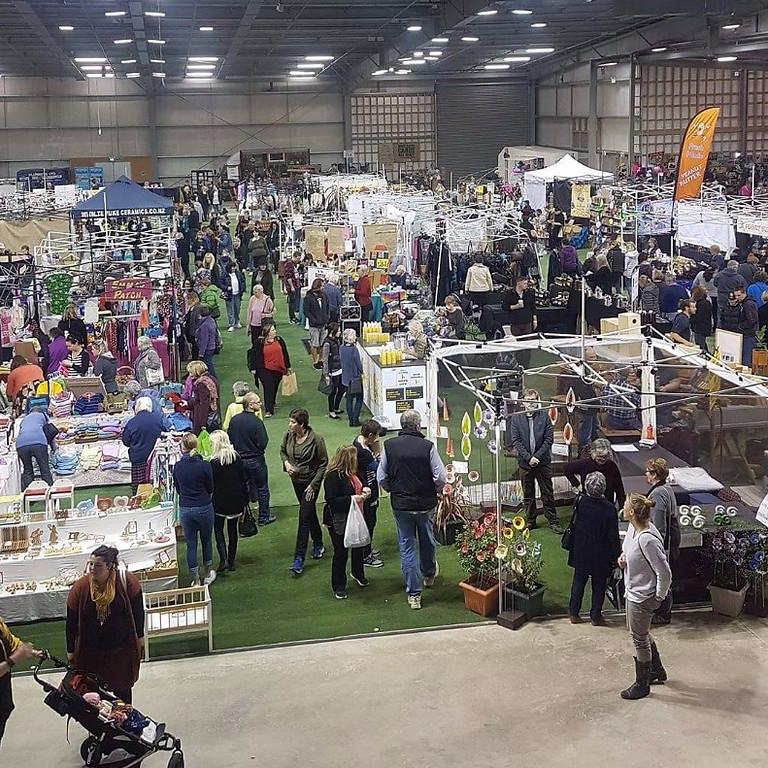 The Feilding Craft Market