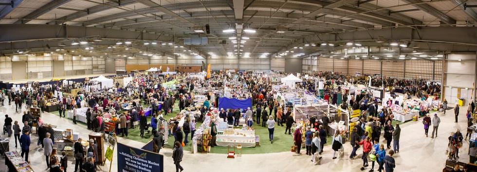 The Feilding Craft Market October 2018