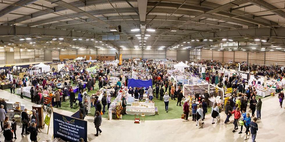 The Feilding Craft Christmas Market