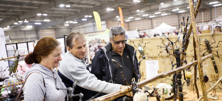 The Feilding Craft Market June