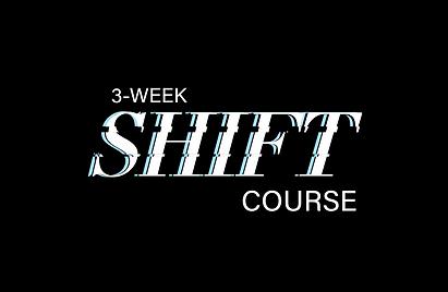 3-Week Shift Course Logo