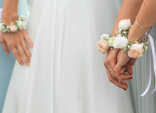 Choosing the right Bridesmaids
