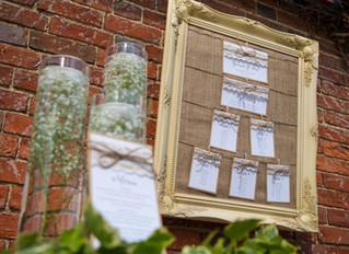 Tulleys Farm - Rustic Wedding Shoot