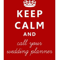 Valuable wedding planning advice