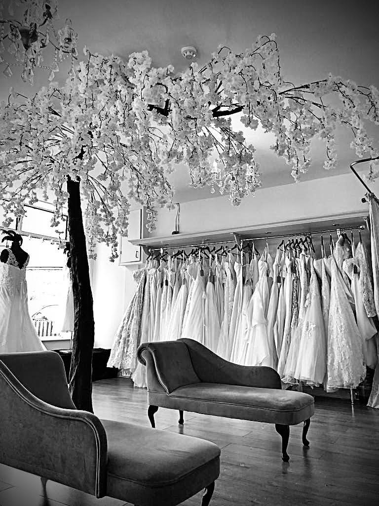 The Bride shop