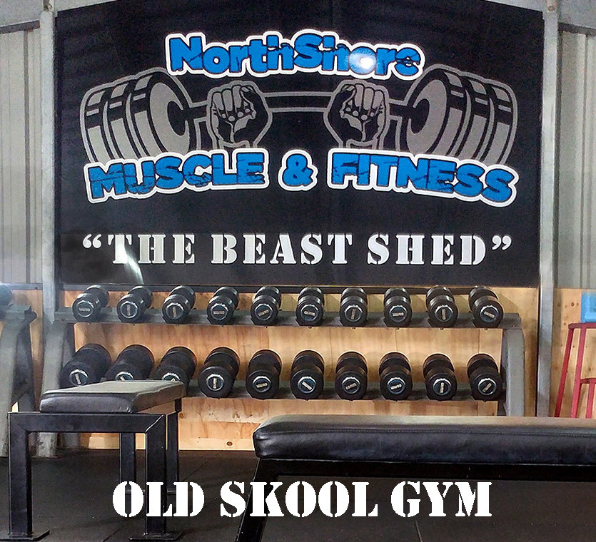 The Beast Shed