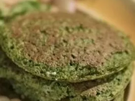 Mini Hambúrguer de Verduras Frescas