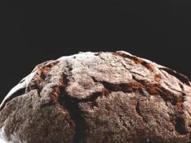 Pão Australiano Vegano e sem glúten