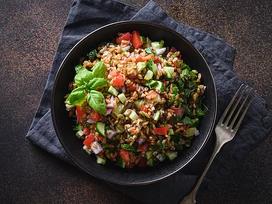 Salada Trigo