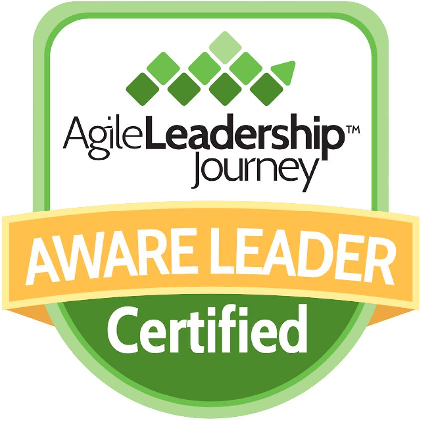 Agile Leadership Journey- Leader Awareness