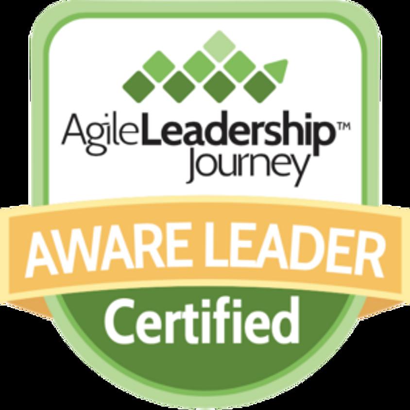 VIRTUAL Certified Agile Leader & Agile Organization  Online in May