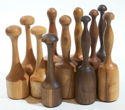 Mallets for the Kitchen and Shop