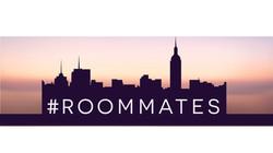 #Roommates