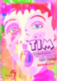 Tim, O Menino do Mundo de Lata