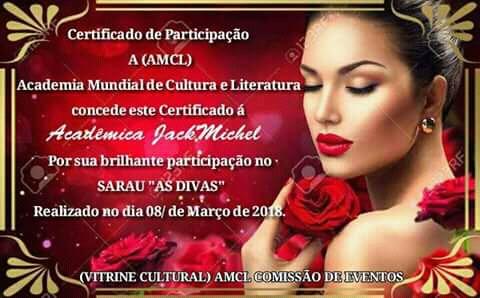 certificado amcl