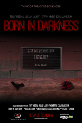 Born In Darknes