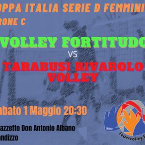 Inizia la Coppa Italia di Serie D