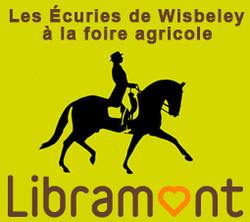 FOIRE AGRICOLE DE LIBRAMONT