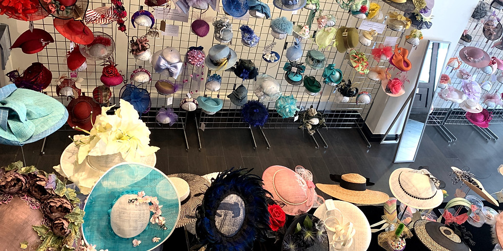 Shop or Hire Everyday or Occasion Hats