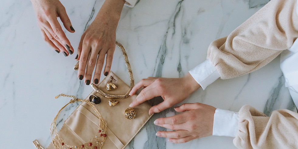Market Seller Booking, Shop and Event Listing - London Accessory Week