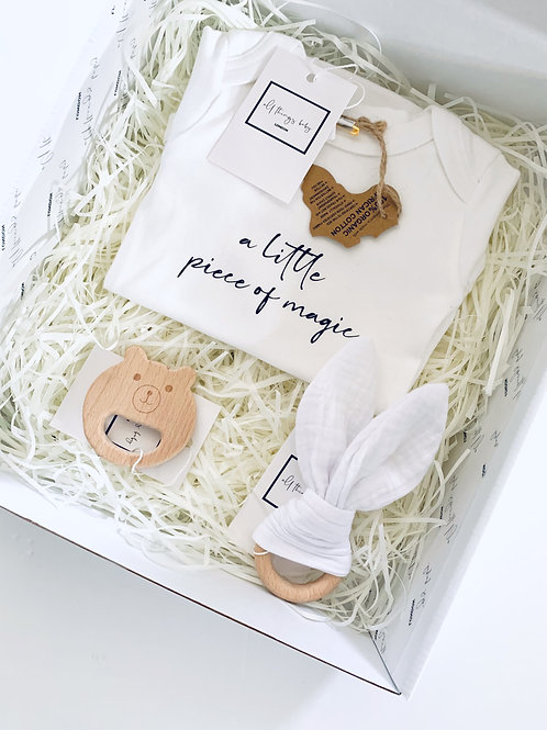 Magic Gift Set