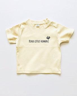 Kind Little Human T-shirt