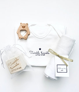 Twinkle Twinkle Little Star Gift Set