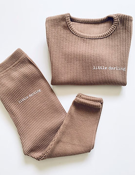 Biscuit Little Darling Loungewear