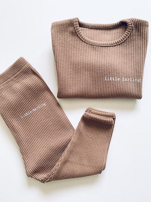 Biscuit Little Darling Loungewear