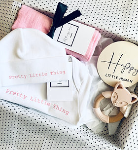 Pretty Little Thing Gift Set