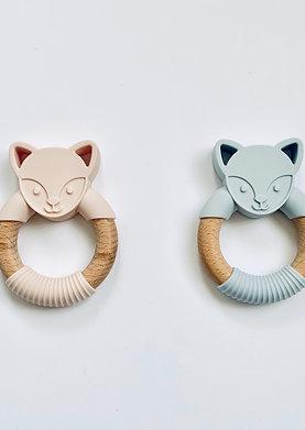 Fox Teething Toy
