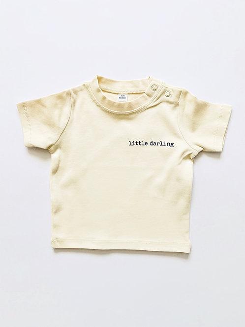 Little Darling T-shirt