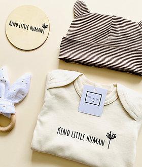 Kind Little Human Gift Set